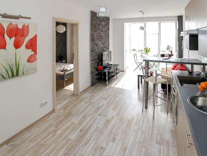 Ремонт квартир в Москве под ключ: цены от 2490 руб за м2 в
